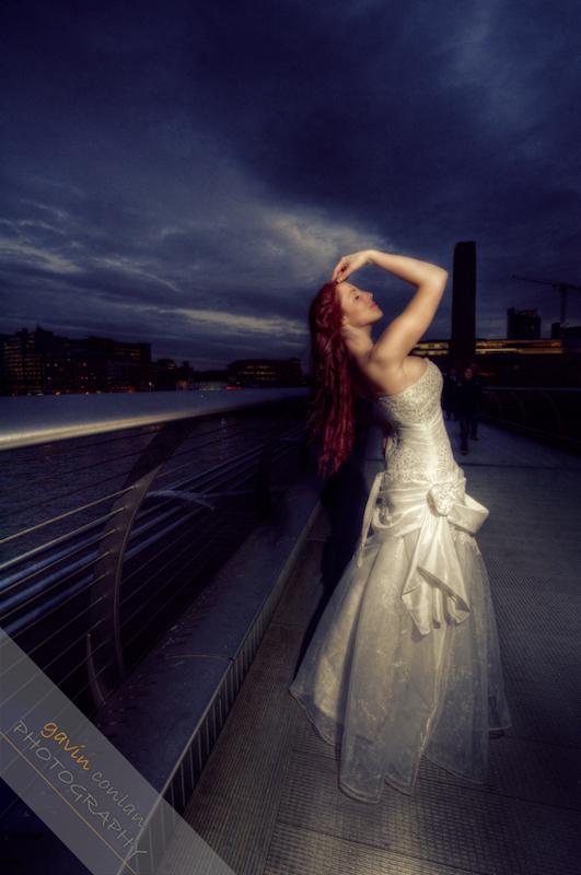 Bride-Bridal-Wedding-London_Bridal-London_Wedding-Romance-Gherkin-Millennium_Bridge-Portraits-www.gavinconlan.com-gavin_conlan-Portraiture-Essex_Photographer-London_Photographer-Weddings_at_Gherkin.-7843.jpg