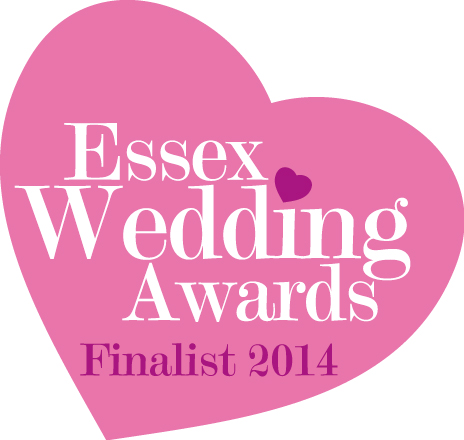 link to the blog post featuring the news of the Essex Wedding Awards success for gavin conlan photography Ltd