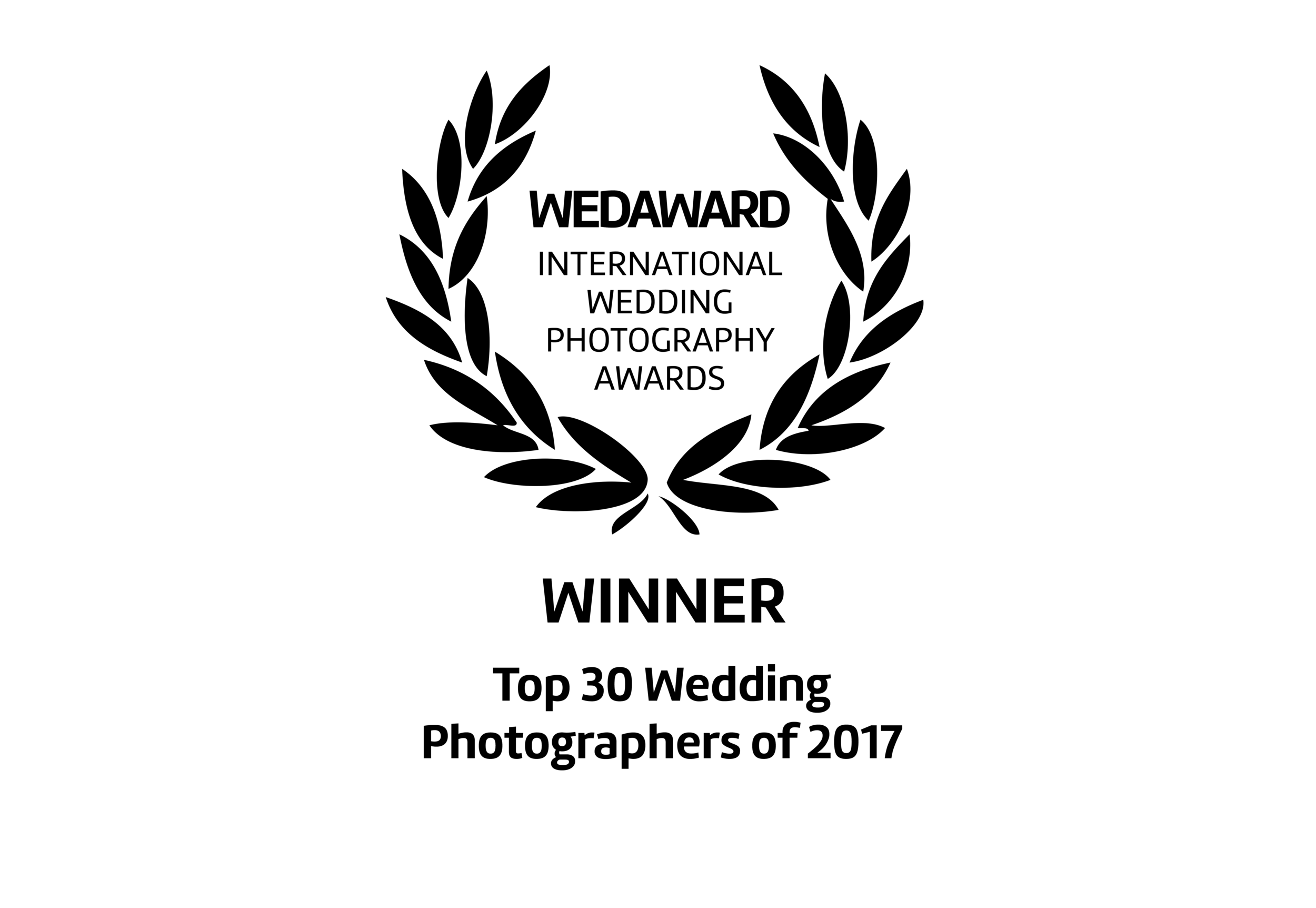 gavin conlan photography Ltd is featured in the Top-30 International Wedding Photographers of 2017, winning 24 international wedding photography awards, ranking first in the United Kingdom and 4th in the World.