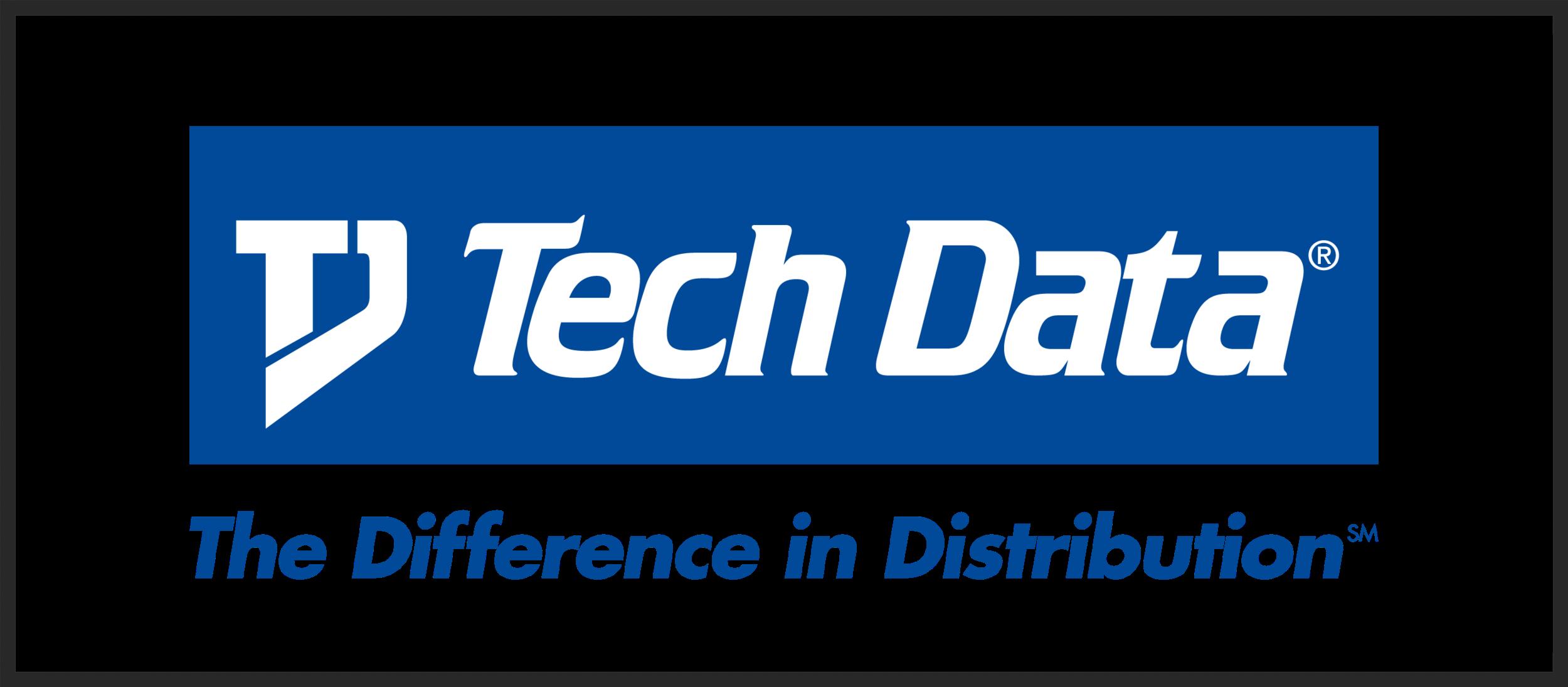 tech data reseller marketing portal