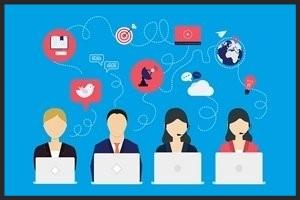 social media marketing for cmos