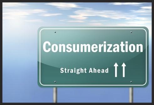 consumerzation of IT
