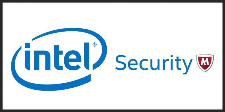 Intel Security McAfee changes channel partner strategy