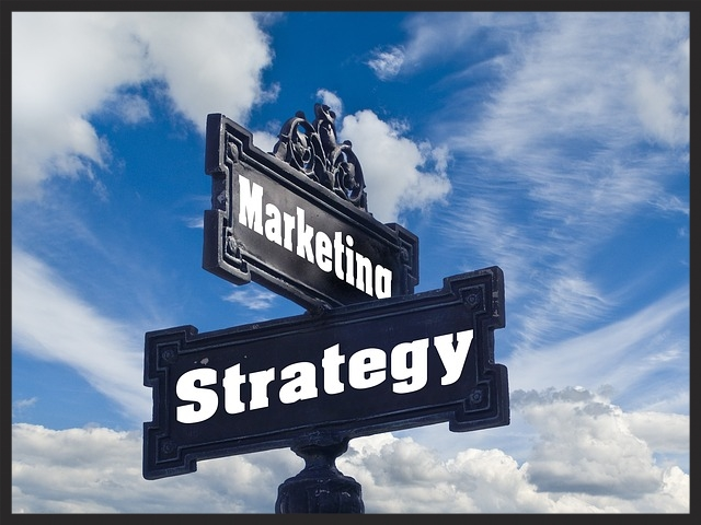 strategic marketing plan defined