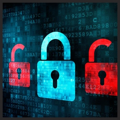HPE data security