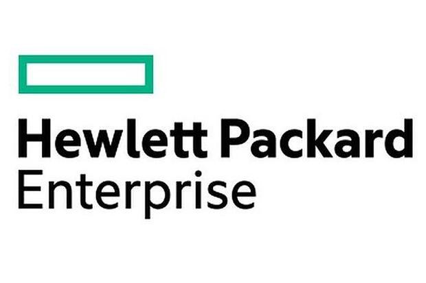 Hewlett Packard Enterprises channel partners