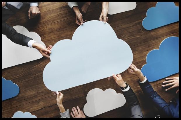 customer service cloud providers