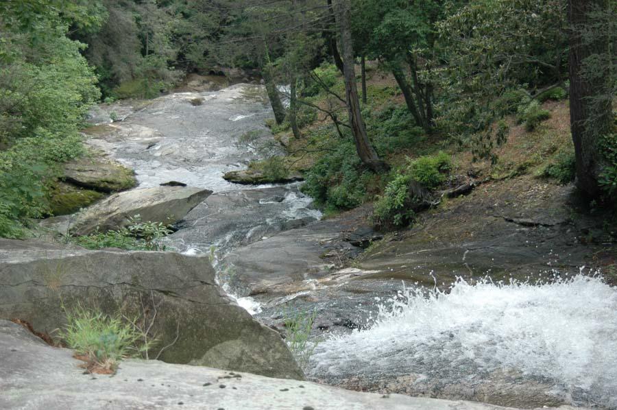 Wild & Scenic Chattooga River
