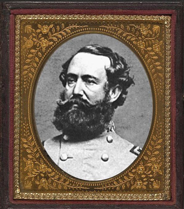 General Wade Hampton