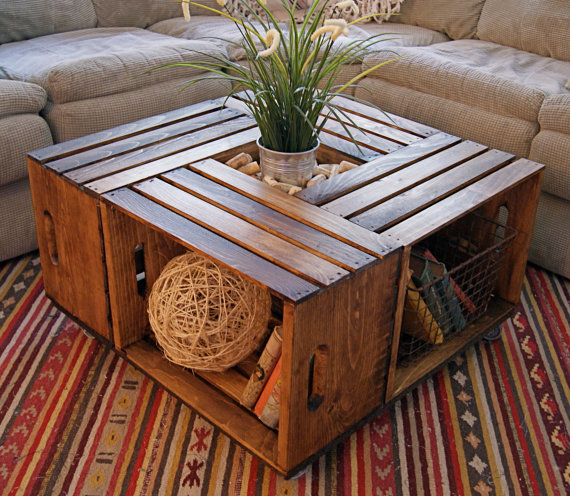 Crates-coffee-table