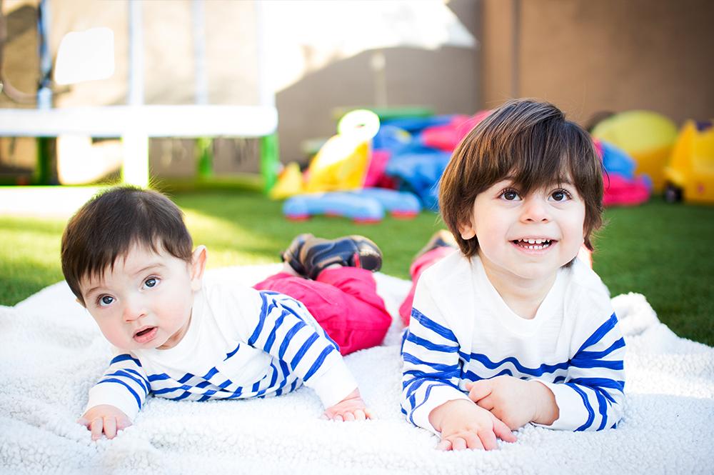 Family Session Scottsdale 5