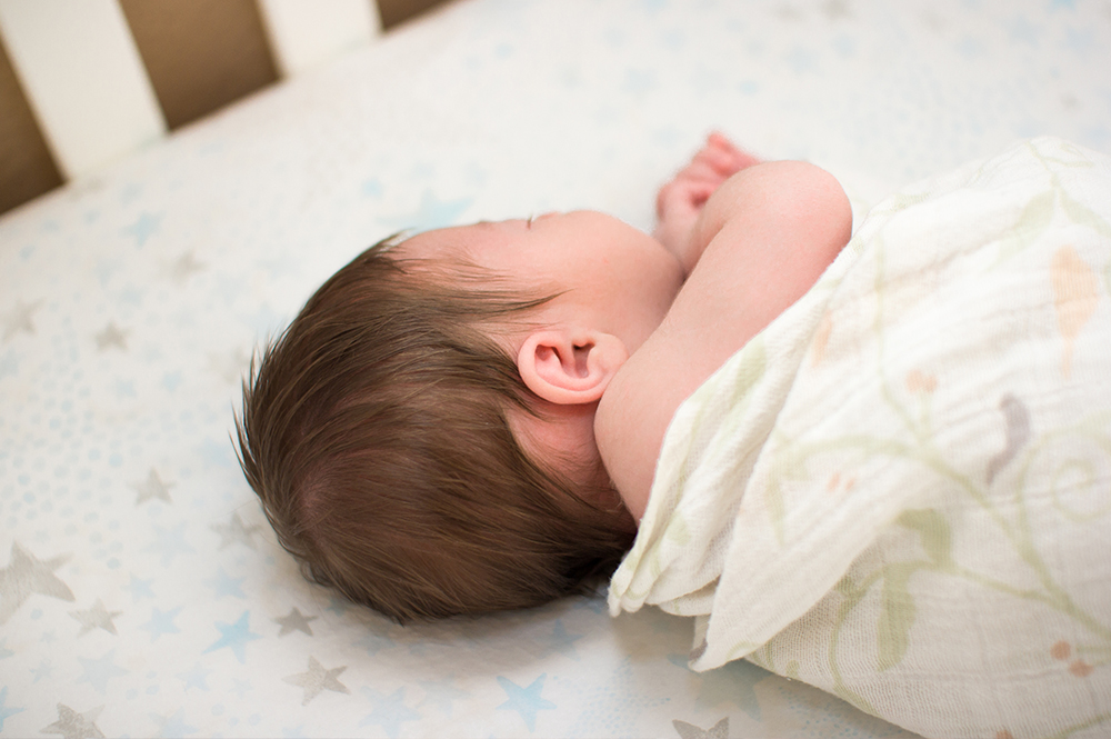 Peoria Newborn Session 23