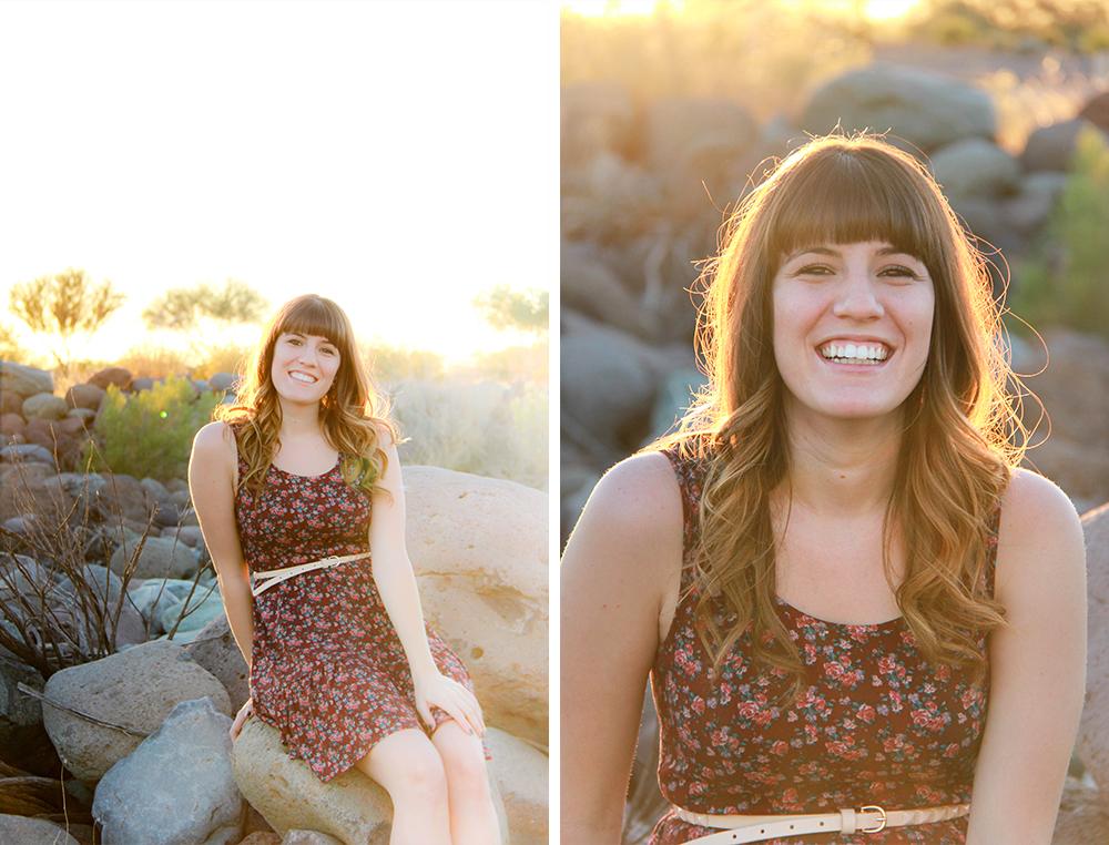 Senior Phoenix Photographer 1