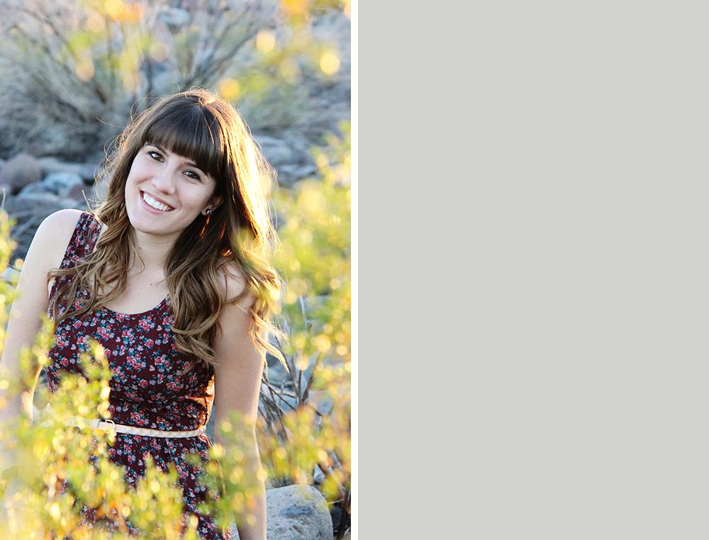Senior Phoenix Photographer 2