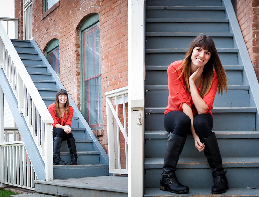 Senior Photograher Phoenix