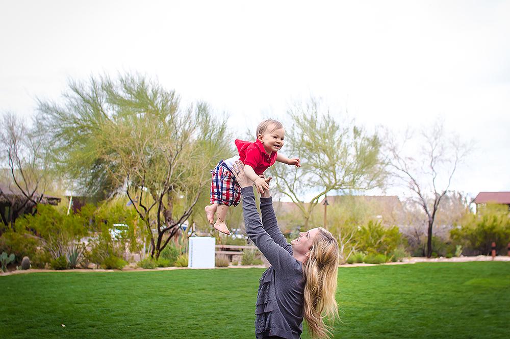 Phoenix Baby Photographer 18