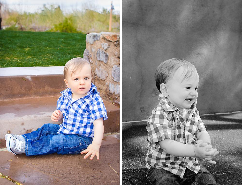 Phoenix Baby Photographer 3