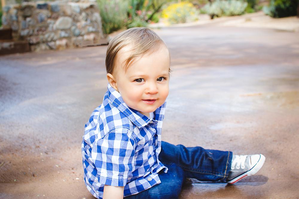 Phoenix Baby Photographer 4