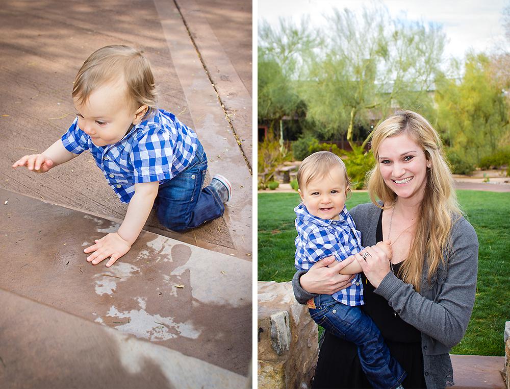 Phoenix Baby Photographer 5
