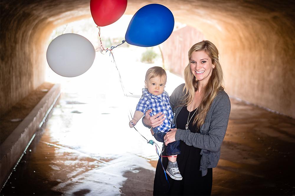 Phoenix Baby Photographer 6