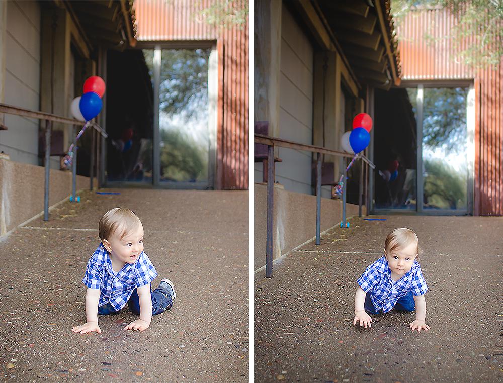 Phoenix Baby Photographer 8