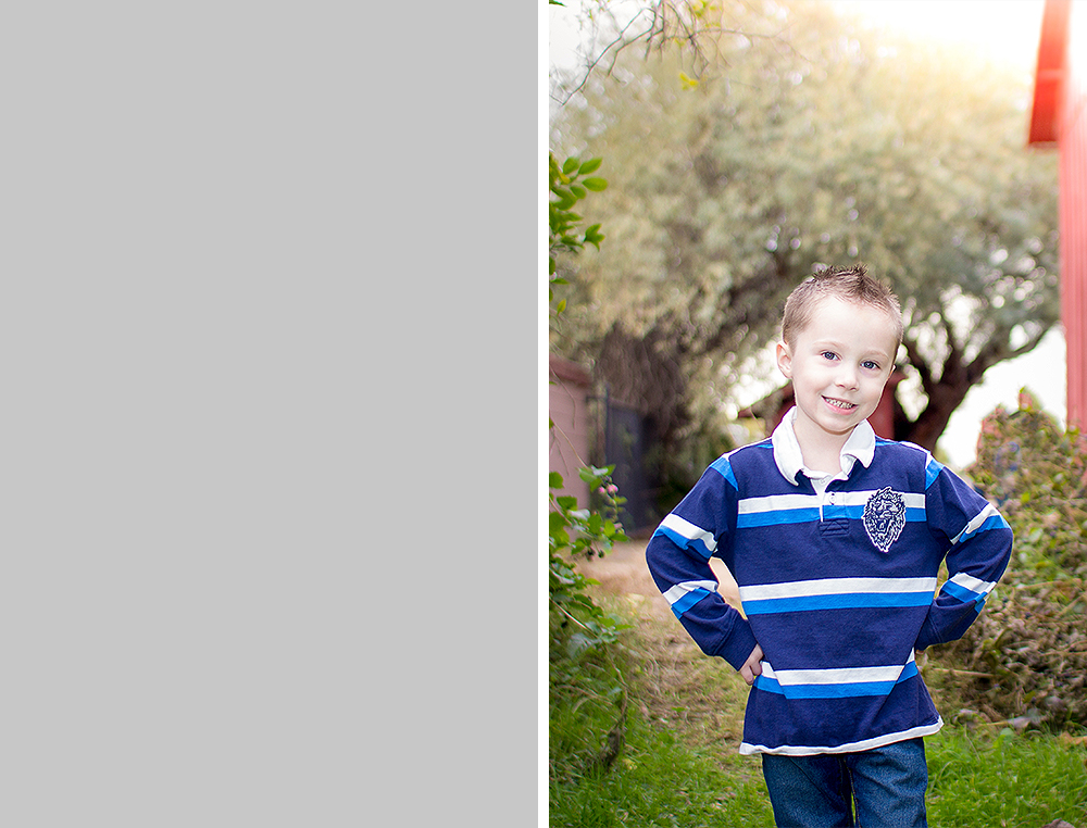 Phoenix Family Portraits 11
