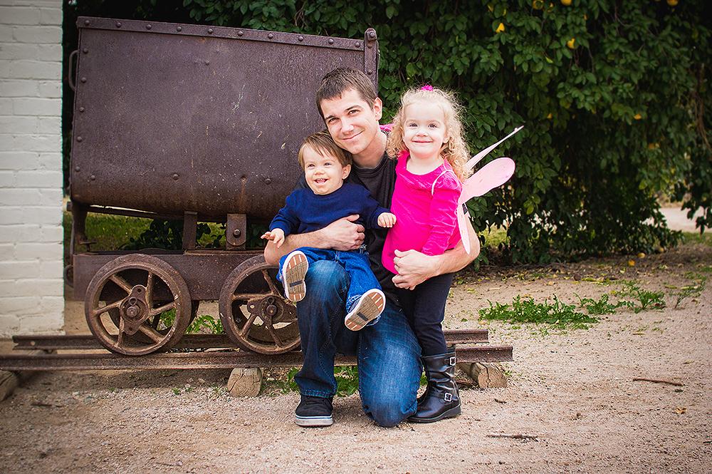 Phoenix Family Portraits 13