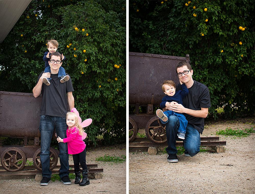 Phoenix Family Portraits 12