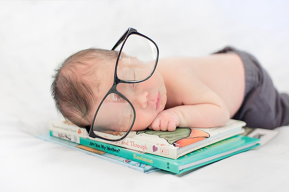 Phoenix Newborn Lifestyle Photo 27