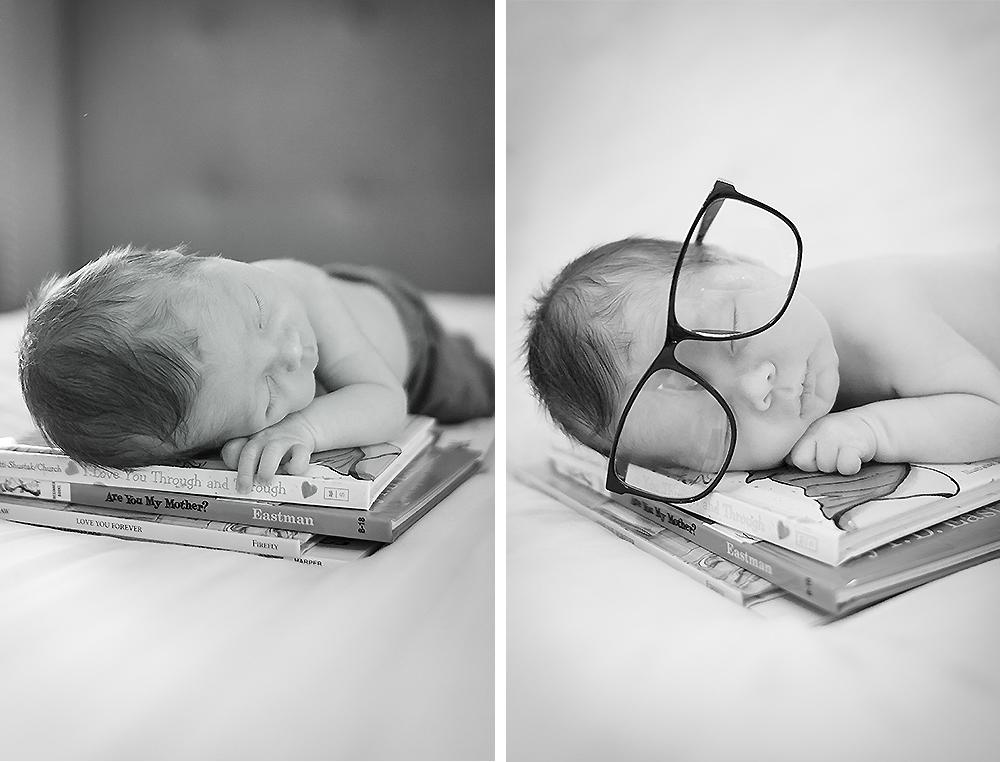 Phoenix Newborn Lifestyle Photo 29