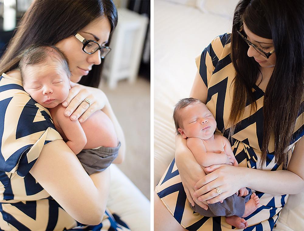 Phoenix Newborn Lifestyle Photo 34