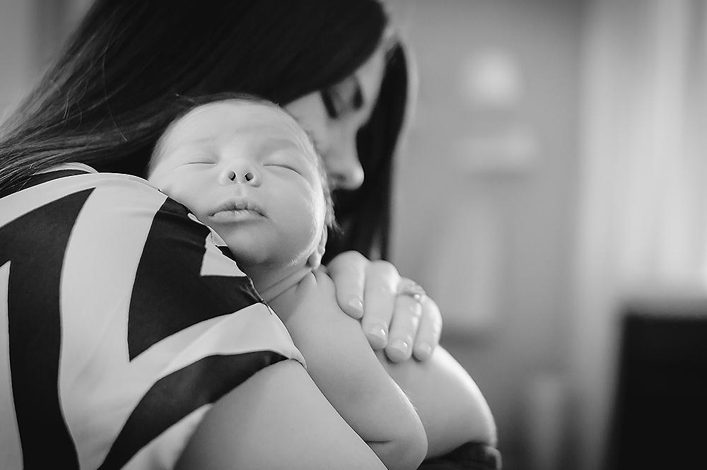 Phoenix Newborn Lifestyle Photo 36