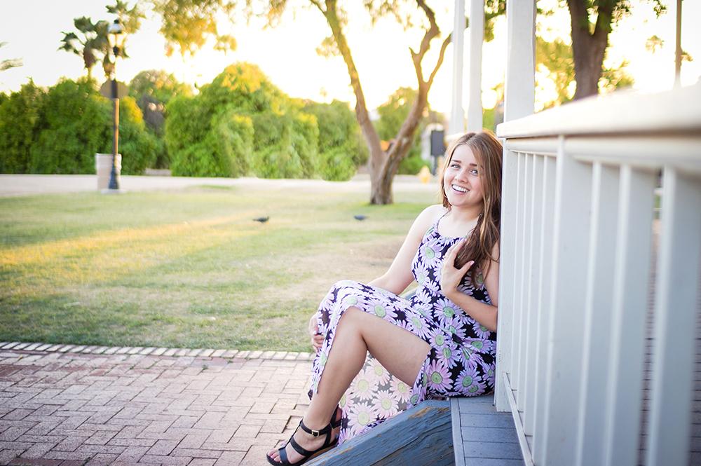 Senior Portraits Phoenix Arizona 26