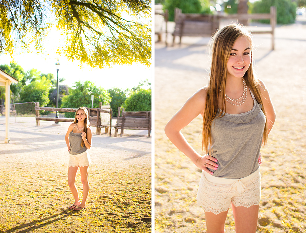 Senior Portraits Phoenix Arizona 9