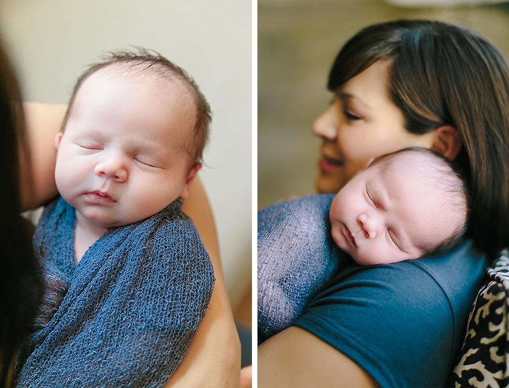 Denver Newborn Photographer 14