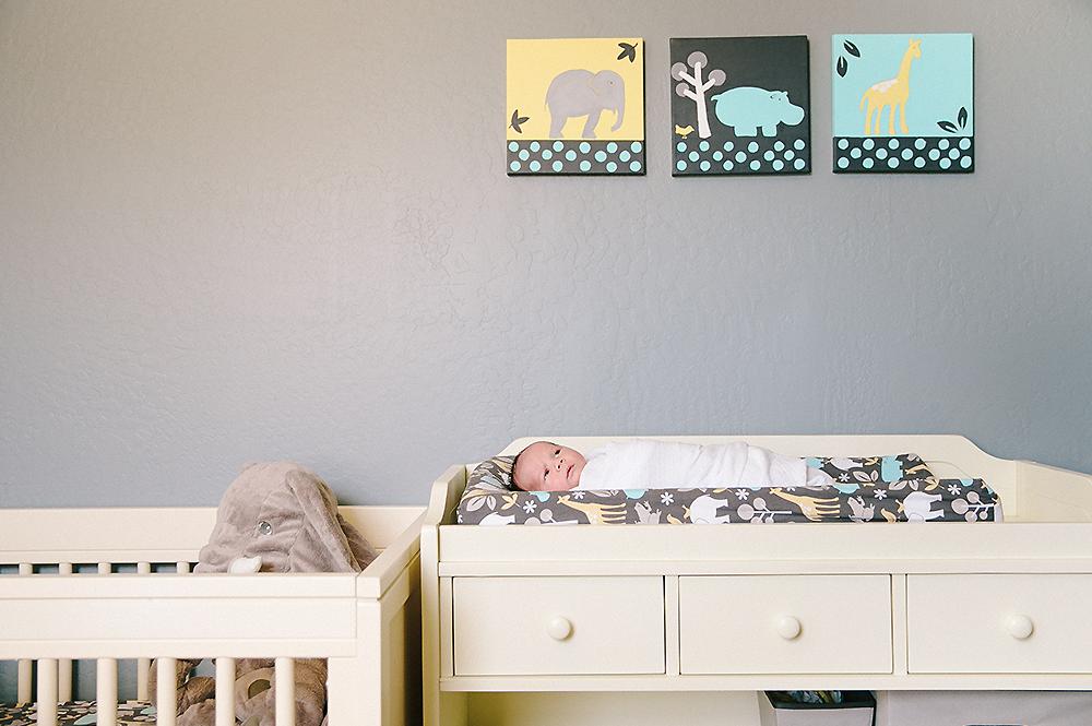 Denver Newborn Photographer 3