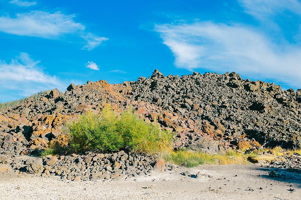 Lassen Volcanic National Park 5