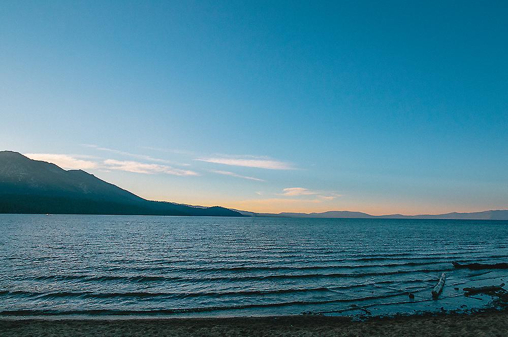 South Lake Tahoe 4