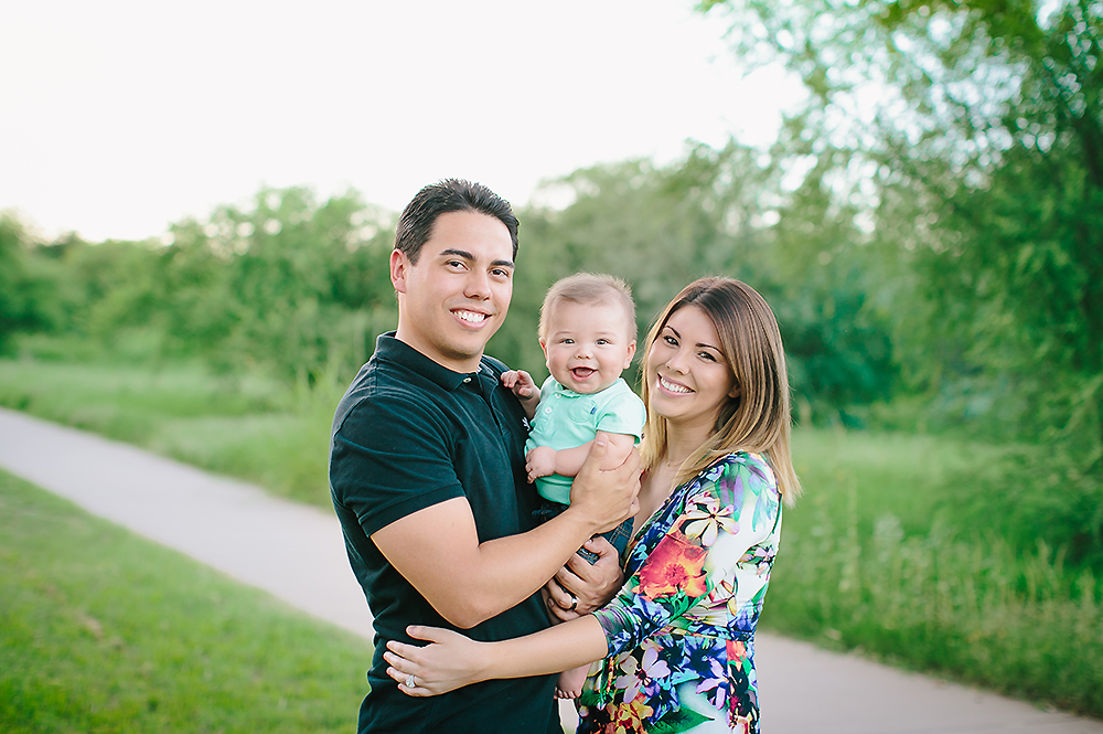 Best Boulder Colorado Family Portraits