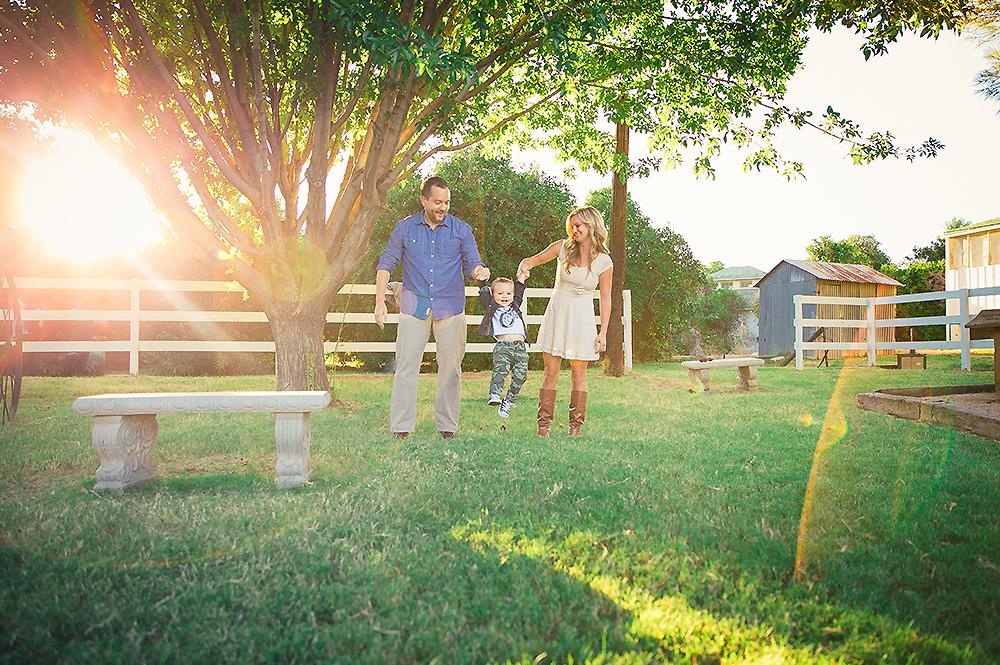 Best Denver Colorado Family Portraits 1
