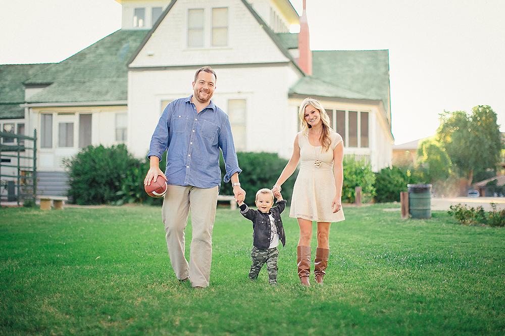 Best Denver Colorado Family Portraits 7