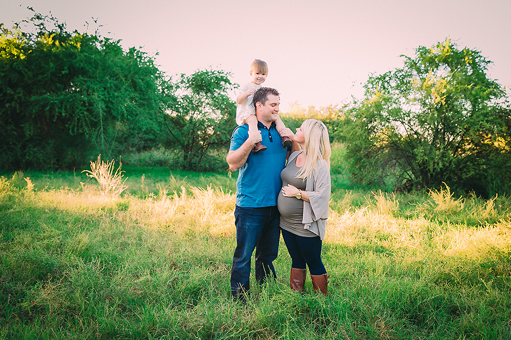 Boulder Colorado Maternity Photographer 6