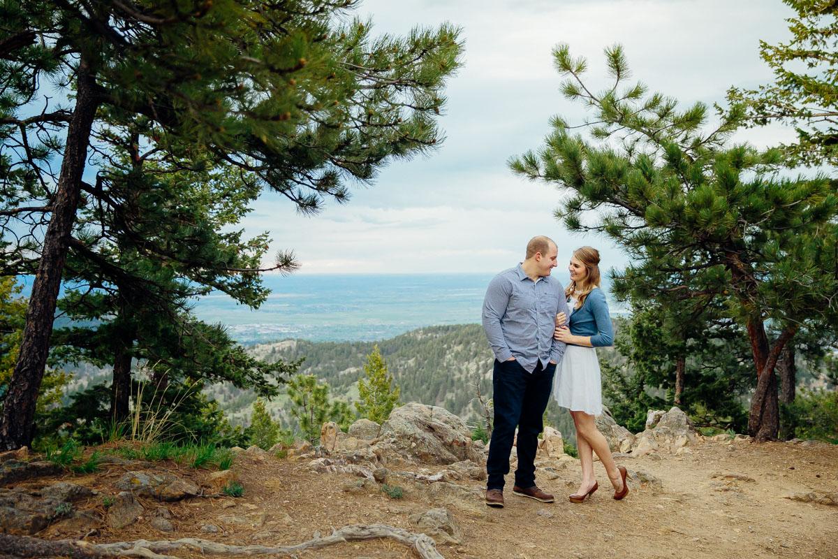Flagstaff Mountain Boulder Engagement-84.jpg