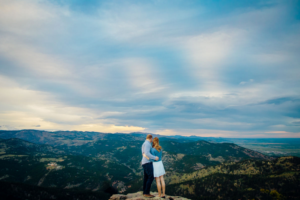 Flagstaff Mountain Boulder Engagement-133.jpg