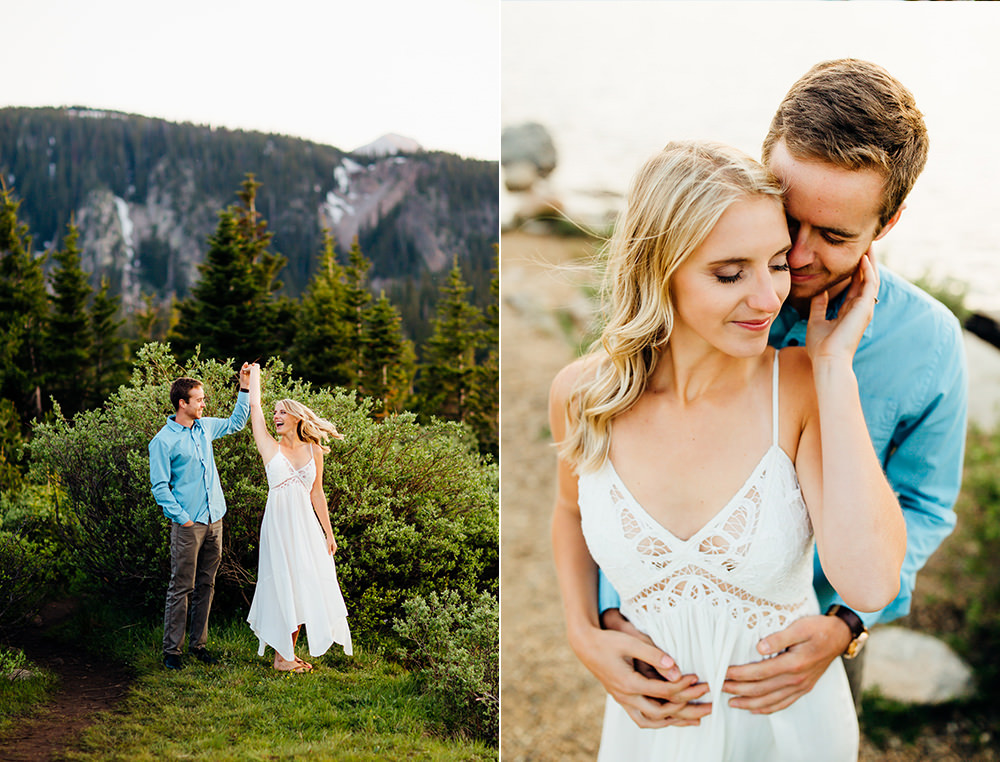 Rocky Mountain Colorado Engagement - Summit County Wedding Photographer-2.jpg