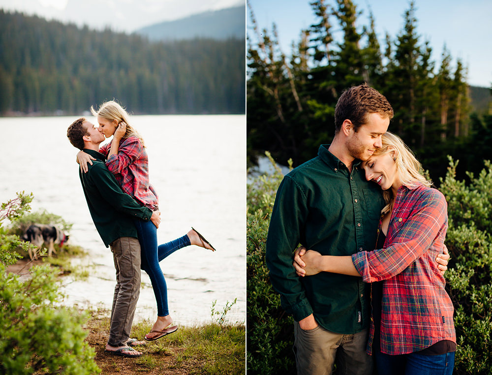 Rocky Mountain Colorado Engagement - Summit County Wedding Photographer-4.jpg
