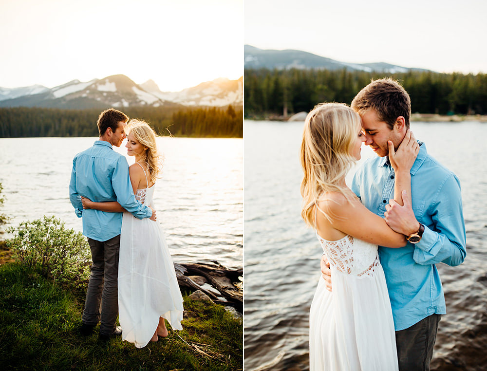 Rocky Mountain Colorado Engagement - Summit County Wedding Photographer-8.jpg