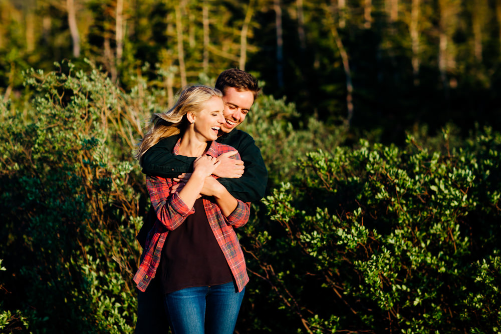 Rocky Mountain Colorado Engagement - Summit County Wedding Photographer-21.jpg