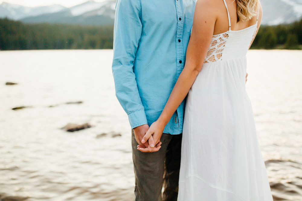 Rocky Mountain Colorado Engagement - Summit County Wedding Photographer-29.jpg