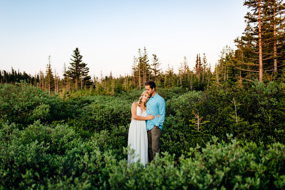 Rocky Mountain Colorado Engagement - Summit County Wedding Photographer-30.jpg
